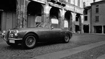 Éphémérides. Maserati Célèbre Le 70e Anniversaire De L'a6g 2000