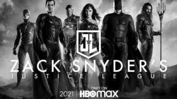 """Découvrez le nouveau clip de """"Zack Snyder's Justice League"""""""