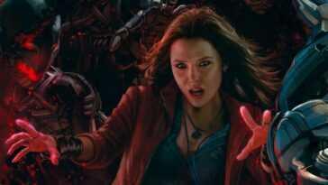 Wandavision: Qu'est Ce Que Chaos Magic?