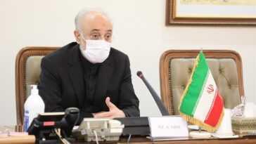 L'iran Rejette La Proposition De Dialogue Informel Sur Un Accord
