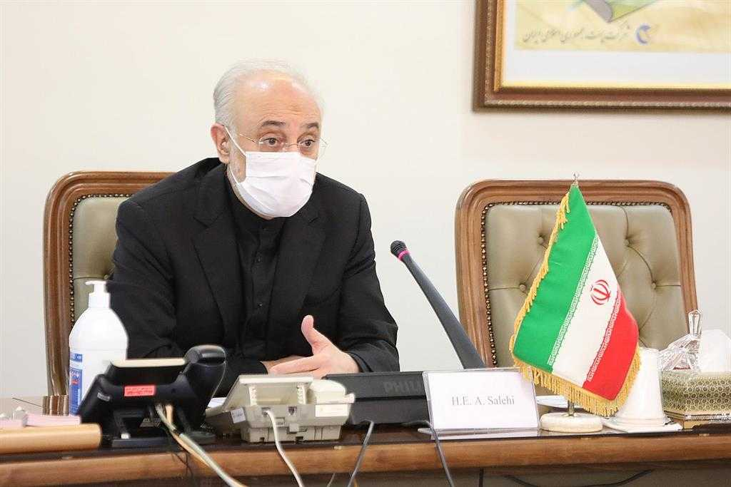 L'iran Rejette La Proposition De Dialogue Informel Sur Un Accord