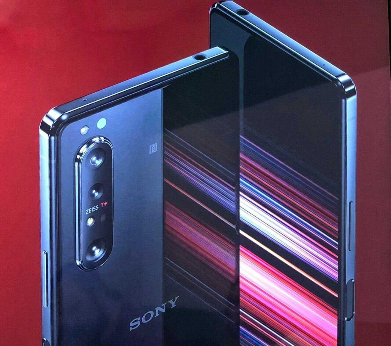 Sony vend moins de mobiles en 2020 que les années précédentes