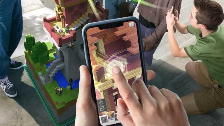 Terre Minecraft