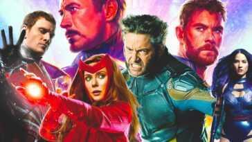 5 Façons Dont Marvel Peut Introduire Des Mutants Dans Le
