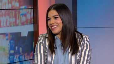America Ferrera dirigera `` Je ne suis pas votre fille mexicaine parfaite '' de Netflix