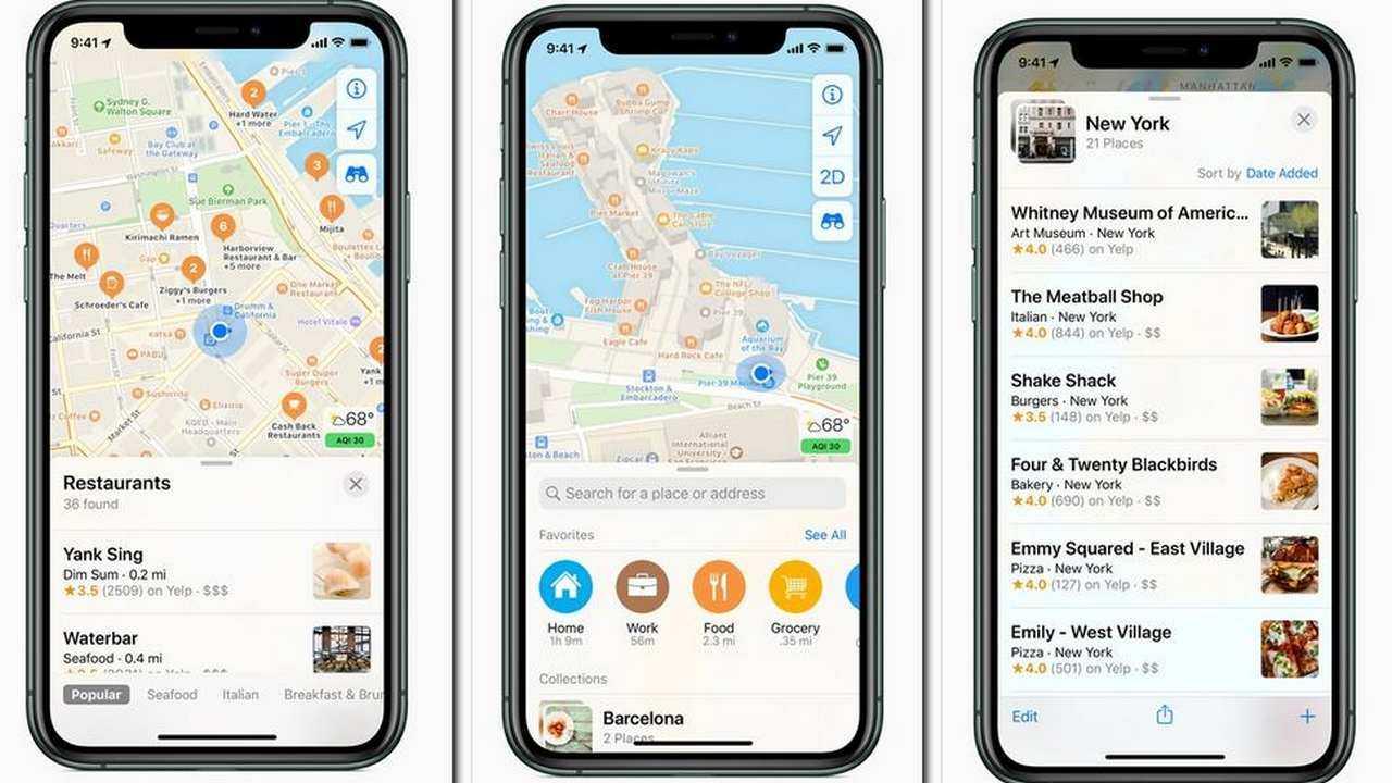 Apple Maps pourrait bientôt permettre aux utilisateurs de signaler les accidents et les contrôles de vitesse: rapport