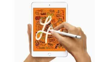 Apple Est Susceptible De Remplacer L'ipad Mini Par Un Appareil