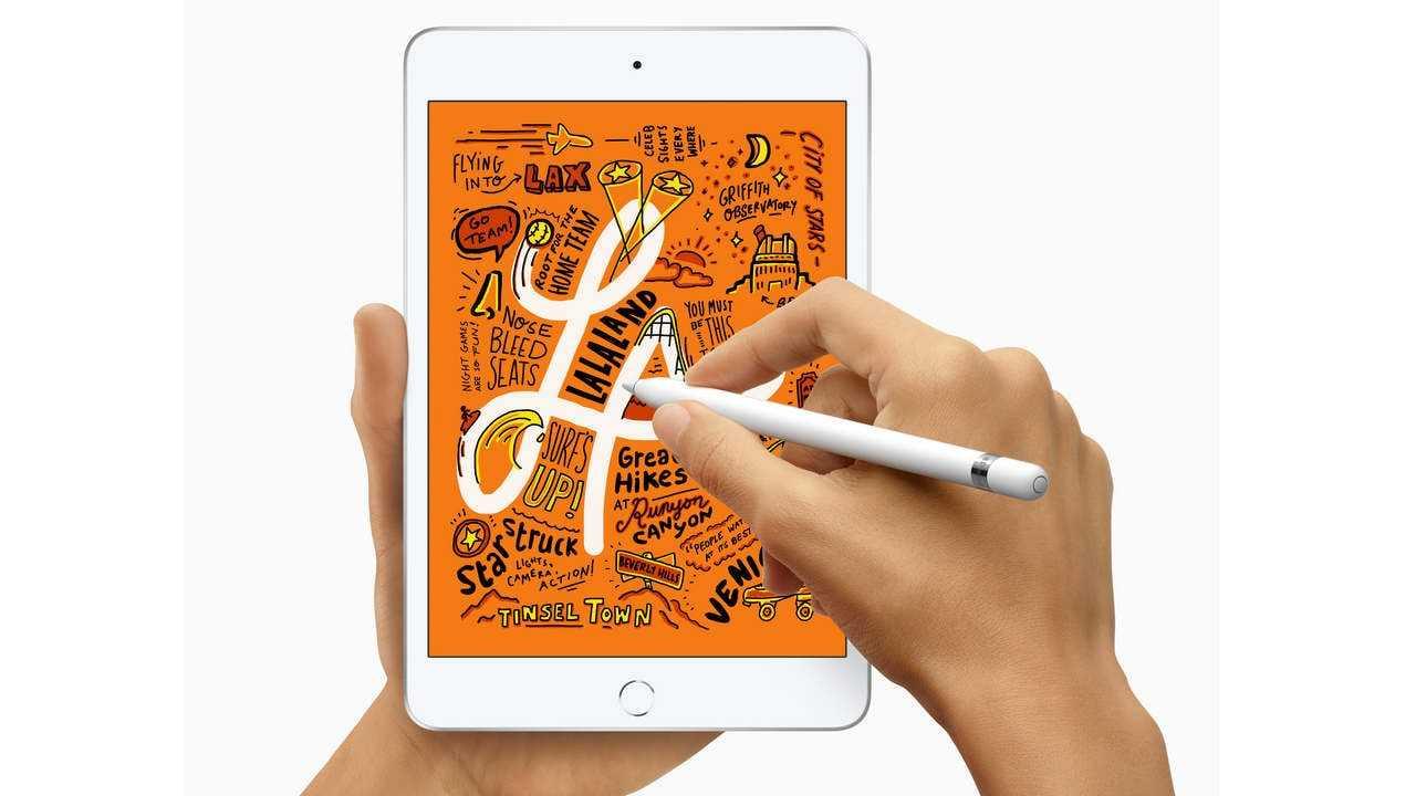 Apple est susceptible de remplacer l'iPad Mini par un appareil pliable prenant en charge le stylet: rapport