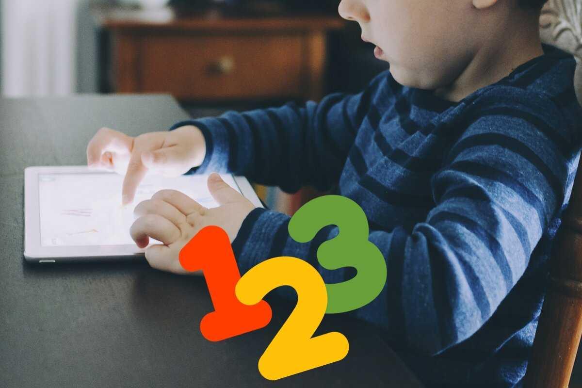 Applications pour apprendre les nombres et compter 6 options idéales pour les enfants