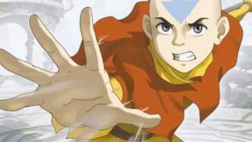 Avatar: Le Dernier Film D'animation Du Maître De L'air Vient