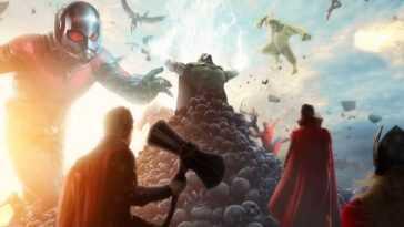 Avengers: Les Réalisateurs De Endgame Planifient Un Nouveau Film De