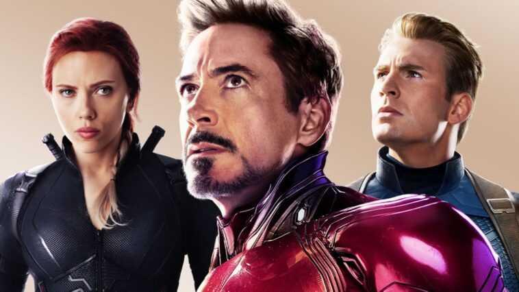 Avengers: Les Réalisateurs De Endgame Révèlent Leur Scène Préférée Et