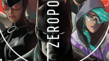 Batman Zero Point Comics Arrive Sur Fortnite | Date De