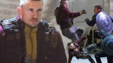 Batroc Le Leaper Reviendra Dans Le Faucon Et Le Soldat