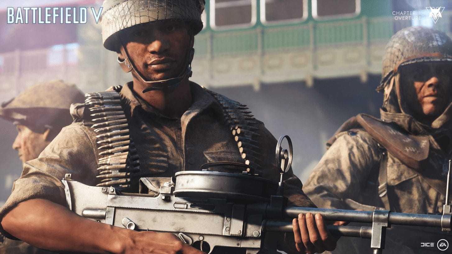 Battlefield 6 Vous Permet Apparemment De Détruire Complètement Les Bâtiments