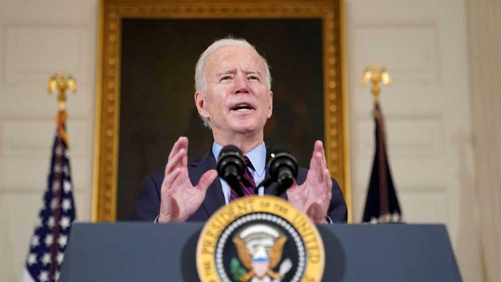 Biden Abroge La Loi Trump Sur Les Migrants