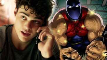 Black Adam Commence Le Tournage Ce Printemps Tease L'acteur D'atom