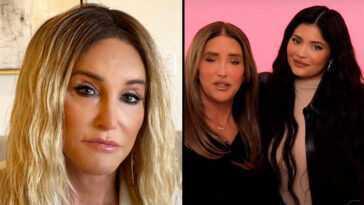Caitlyn Jenner Explique Pourquoi Kylie Et Kendall L'appellent Toujours «papa»