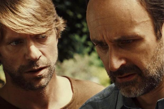 Le beau-père des jumeaux s'est suicidé en ne pouvant pas les protéger (Photo: Netflix)