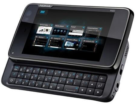 Nokia900