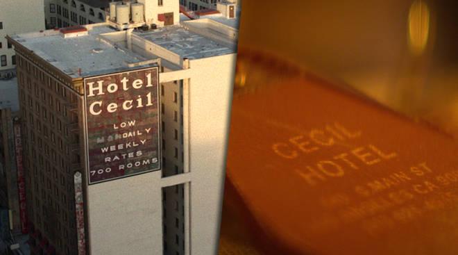 Combien de morts sont survenus à l'hôtel Cecil?