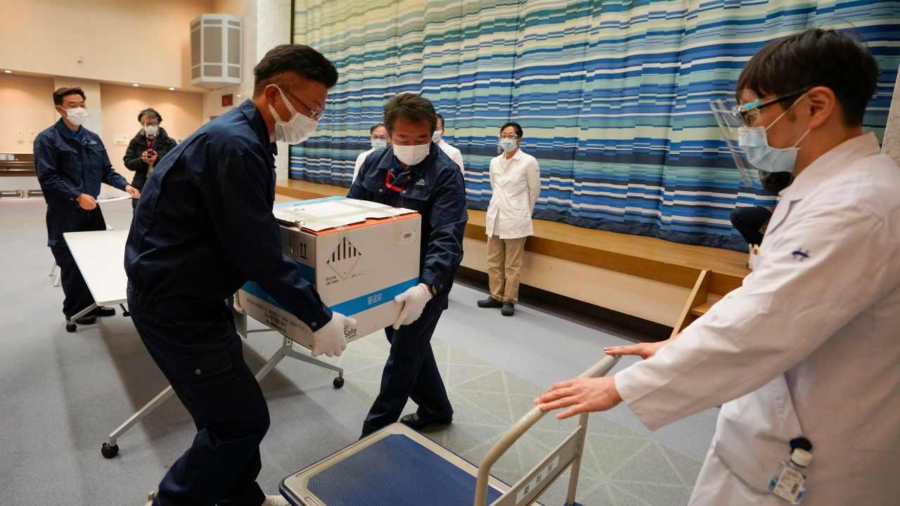 Certains pays se désengagent totalement de la vaccination COVID-19: un risque à prendre?