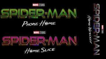 Ces Faux Titres De Spider Man 3 Révèlent Ils Vraiment Quelque Chose