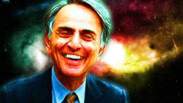 C'est ainsi que Carl Sagan a réussi à arrêter ce que tout le monde croyait être un holocauste nucléaire inévitable