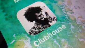 Clubhouse A Atteint 8 Millions D'utilisateurs (mais N'arrive Toujours Pas