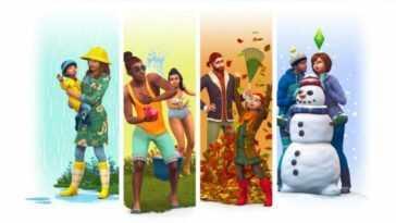 Comment Changer La Météo Dans Les Sims 4