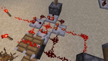 Comment Créer Et Utiliser Un Comparateur Redstone Dans Minecraft