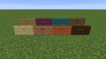 Comment Créer Et Utiliser Un Signe Dans Minecraft