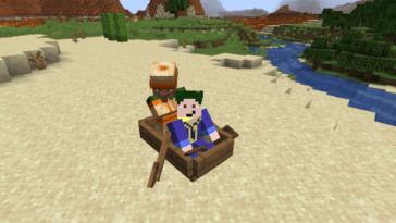 Comment Déplacer Les Villageois Dans Minecraft