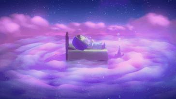 Comment Dormir Dans Animal Crossing: New Horizons