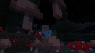 Comment Faire Une Ferme De Champignons Automatique Dans Minecraft