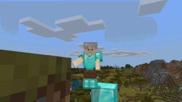 Comment Obtenir Des Blocs D'herbe Dans Minecraft