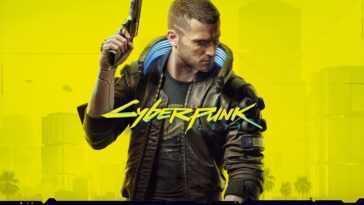 Cyberpunk 2077 approche de deux mois d'absence du PS Store