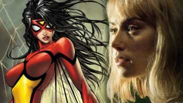 Daisy Ridley Aimerait Jouer à Spider Woman Dans Marvel & Sony