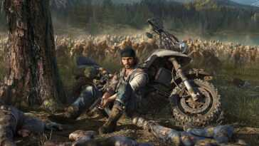Days Gone PC Packs Prise en charge des moniteurs ultra-larges, visuels améliorés, plus