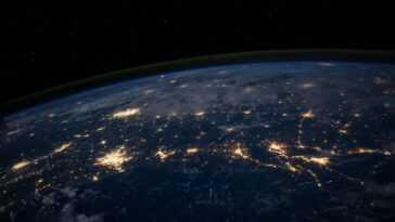 Droit De L'espace: Le Tribunal Spatial De Dubaï Pour Régler