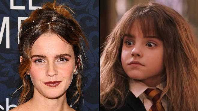 Emma Watson aurait `` pris du recul '' et quitté les médias sociaux