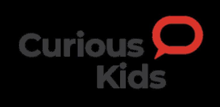 logo des enfants curieux