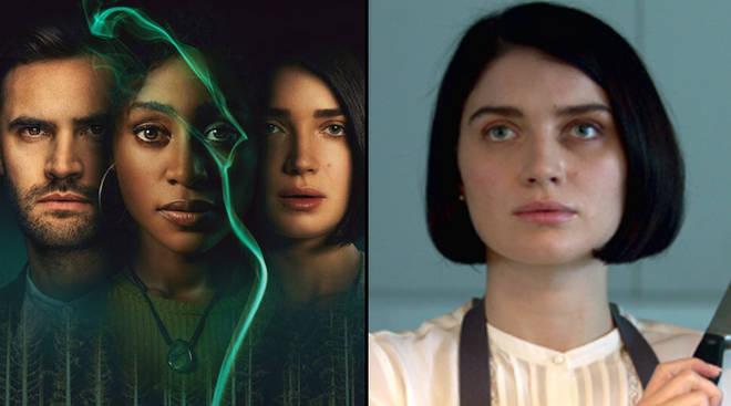 Derrière ses yeux: Astral Projection est-elle réelle?