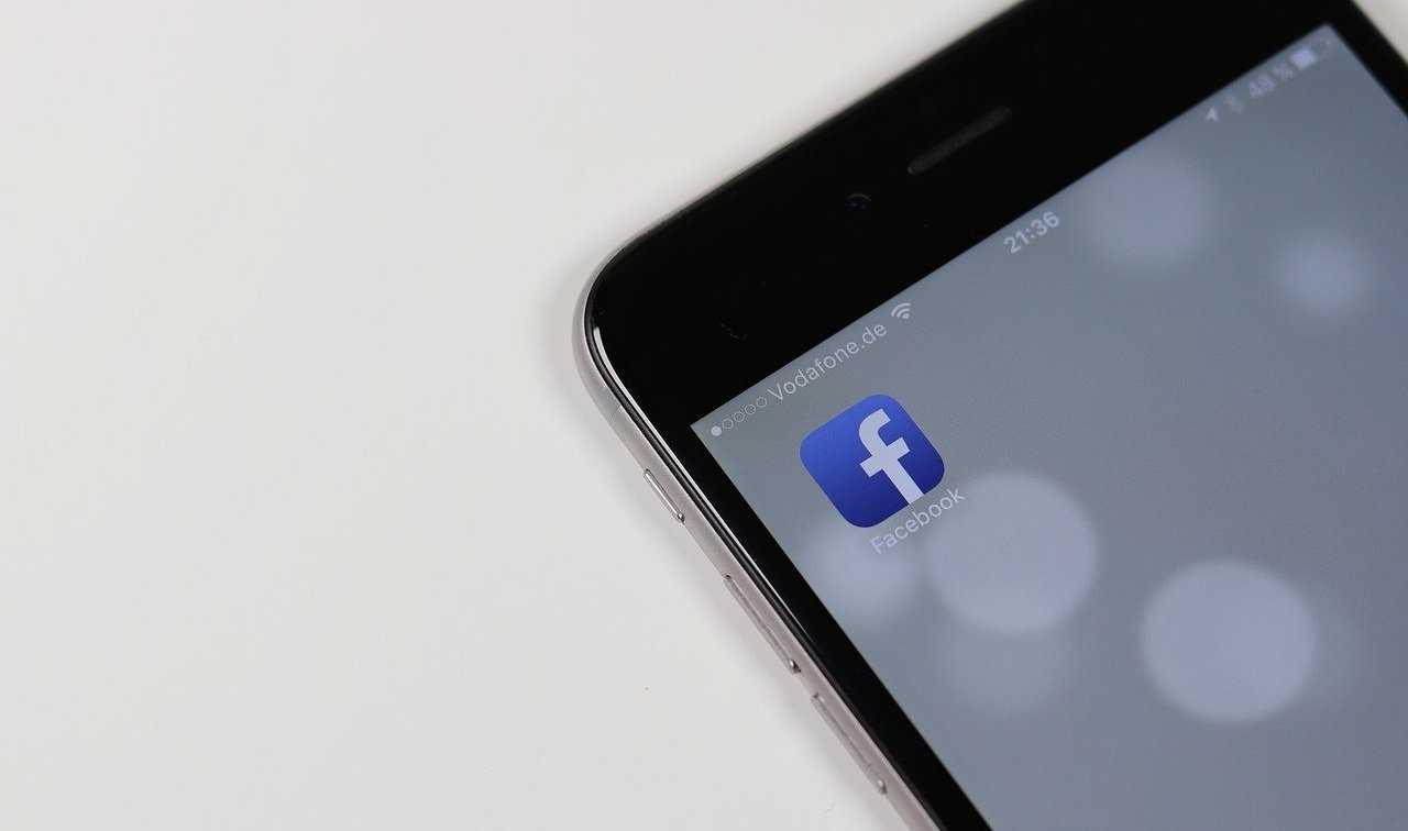 Facebook a supprimé 26,9 millions de contenus de discours haineux au cours du trimestre de décembre 2020