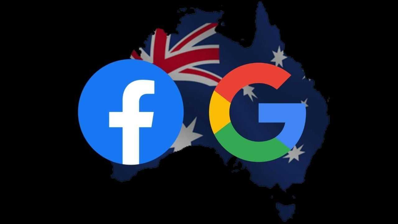 Facebook et Google divergent fortement en réponse à la nouvelle loi australienne sur les médias