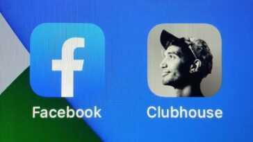 Facebook Veut également Copier Clubhouse
