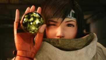 Final Fantasy 7 Remake: Intergrade Annoncé Pour Ps5 Quoi