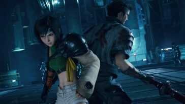 Final Fantasy VII Remake Intergrade est une version PS5 avec un épisode bonus