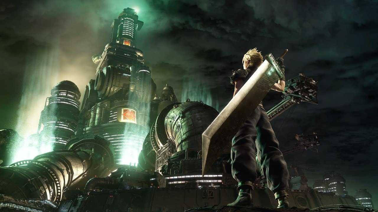 Final Fantasy VII Remake est probablement un jeu PS Plus, mais il y a un piège