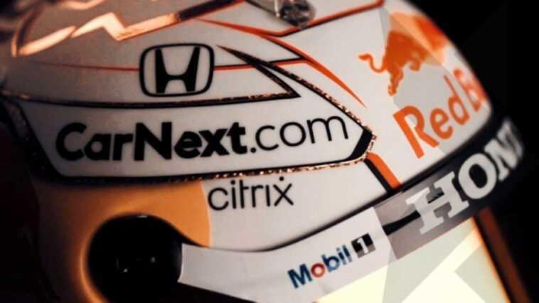 Formule 1. Découvrez Comment Le Nouveau Casque De Max Verstappen